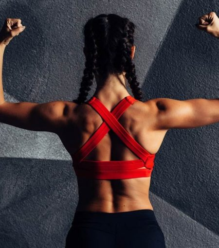 7 Easy Strength Moves That'll Really Tone Your Arms—And Fast