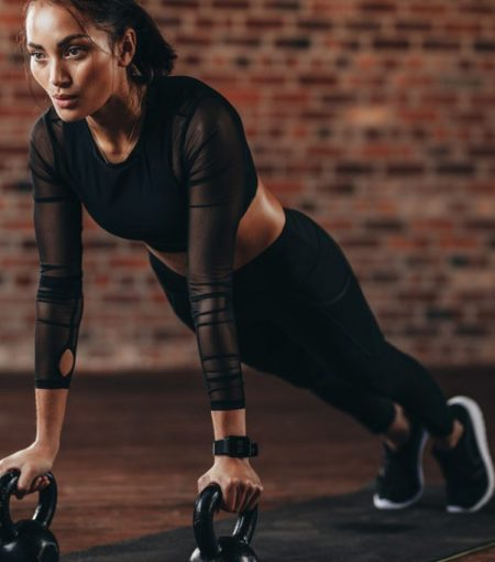 8 Exercises That Work Your Entire Body At The Same Time