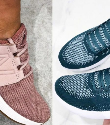 7 New Running Shoes That'll Up Your Performance AND Sneaker Game