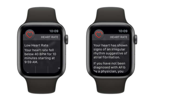 new apple watch iphone features