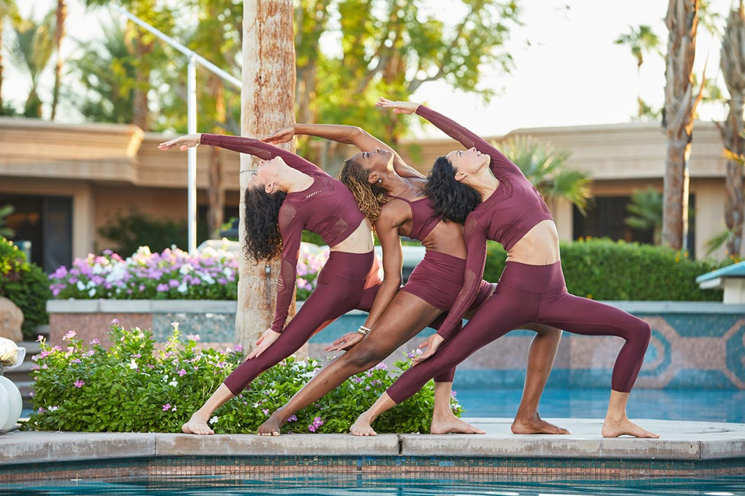 Naya Rappaports Journey to the Self | Alo Yoga