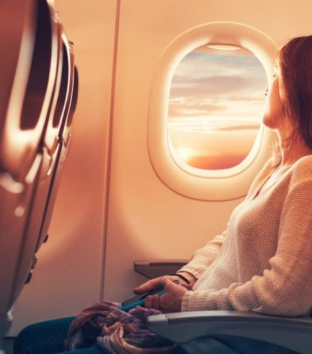How Worried Should You Be About Cosmic Radiation On Flights?