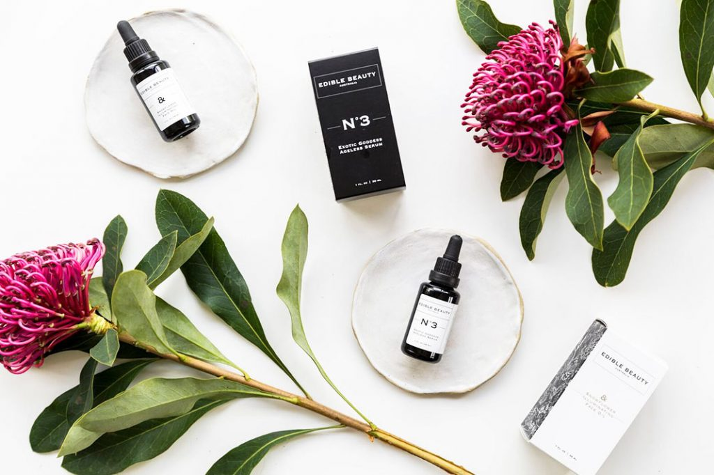 Enter To WIN 1 of 3 Must-Have EDIBLE BEAUTY Packages Worth $620