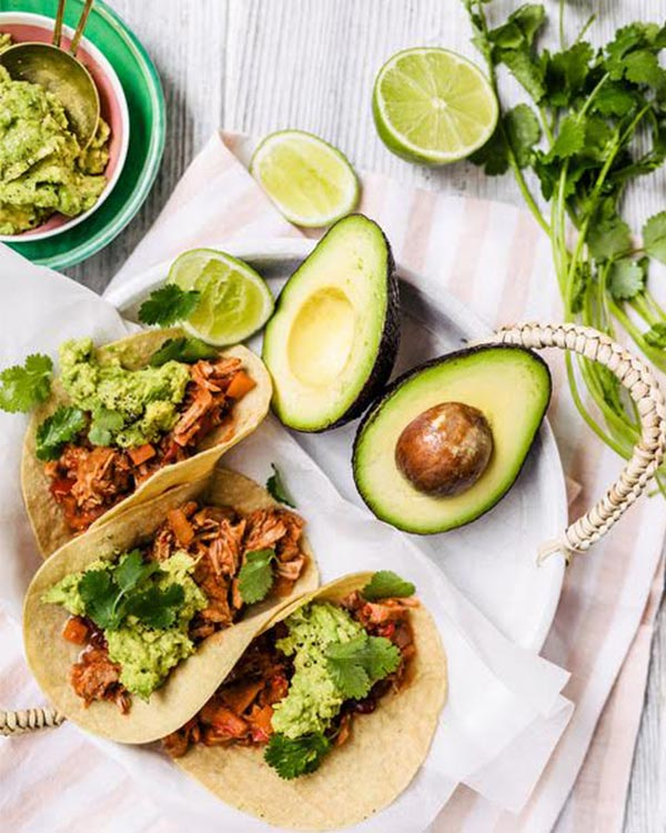 mexican pulled pork taco recipe