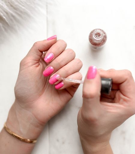 "What To Look Out For In ""Non-Toxic"" Nail Polish Claims"