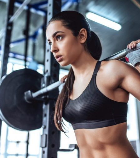 Not Sure If You're Ready To Lift Heavier Weights? Follow The Rule Of Twos