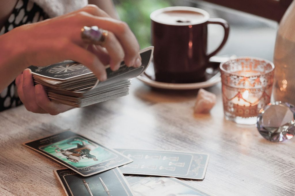 New to Tarot? Here's How to Select the Right Deck For You