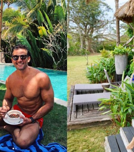 Fitness Expert Tim Robards Has 5 Simple Health Rules He Wants You To Follow