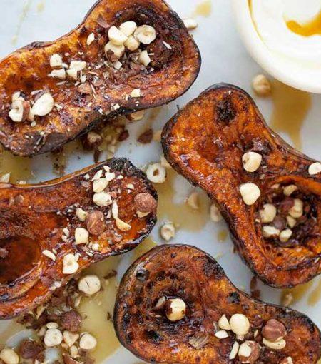 Healthy Thanksgiving Recipe: 3 Ingredient Pumpkin Pie