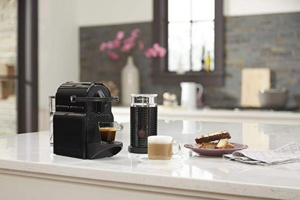 christmas gifts nespresso coffee machine