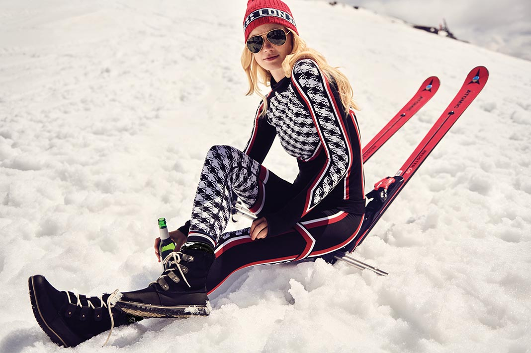 Hitting The Slopes This XMAS? You'll Be Needing These Snow Essentials