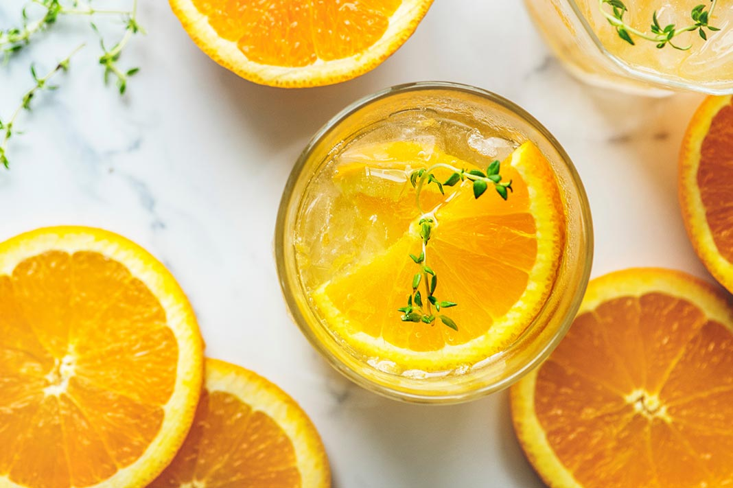 3 Flavoured Apple Cider Vinegar Shots To Start Your Morning With