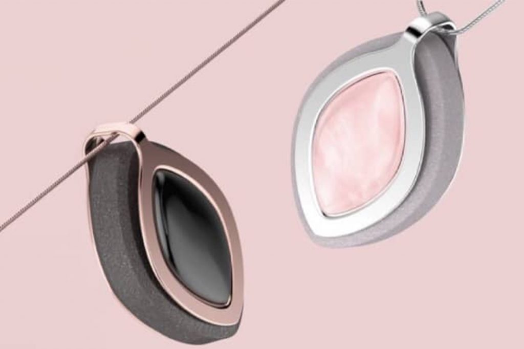 tech jewellery