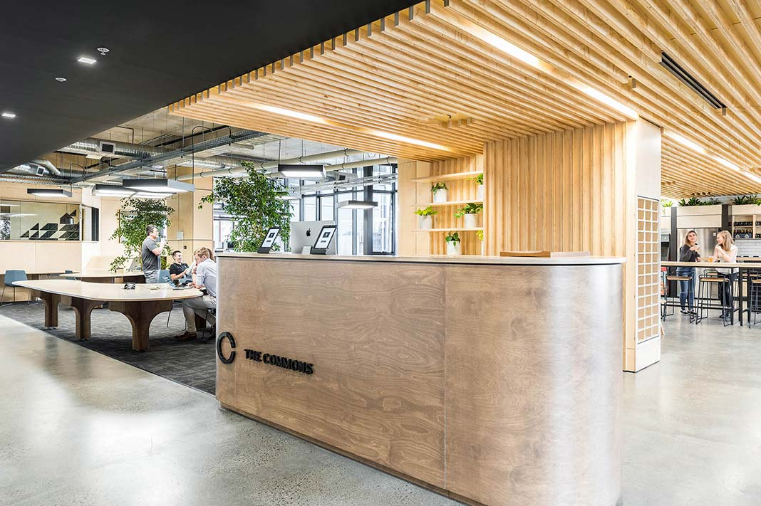 These Are The 5 Coolest Co-Working Spaces In Melbourne