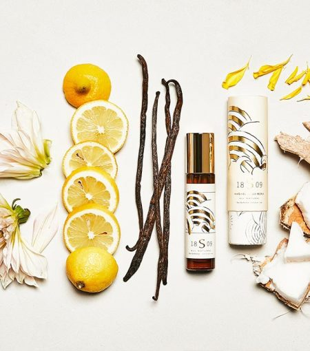 7 Natural Fragrances That'll Inspire You To Make The Swap