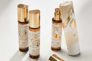 free people natural perfume