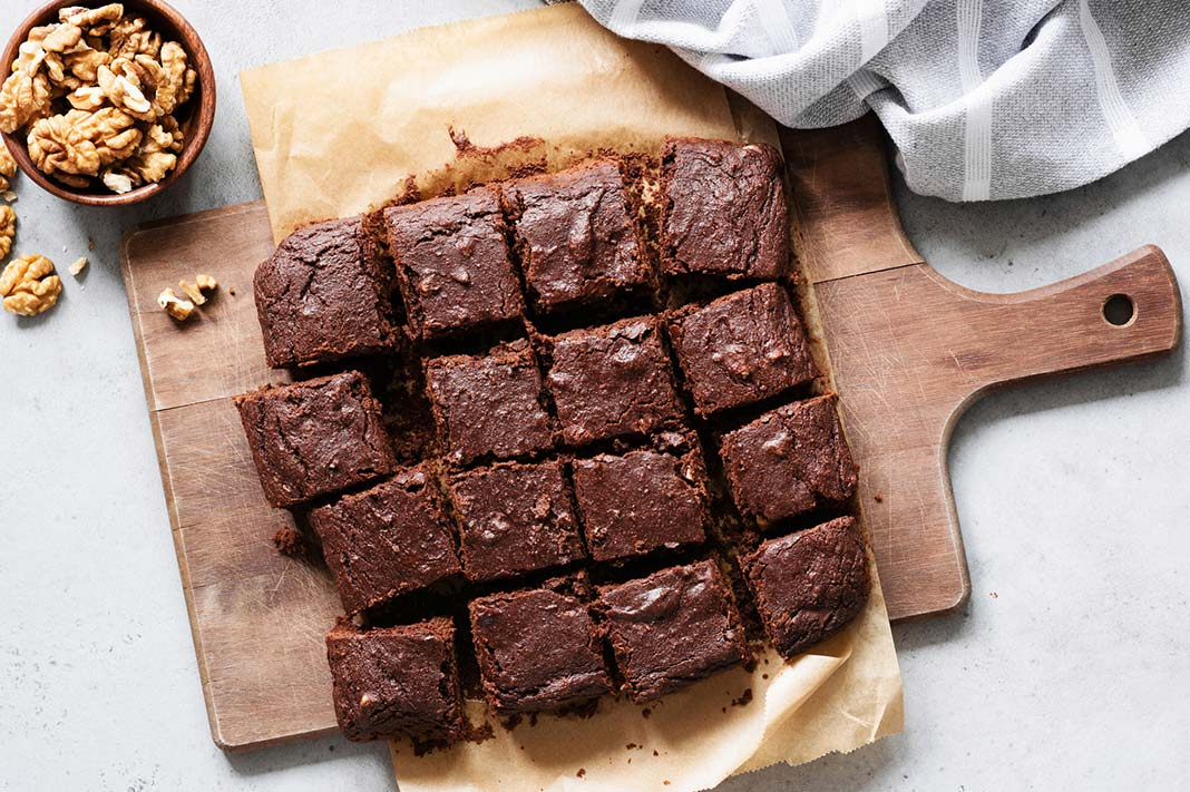 healthy chocolate recipes