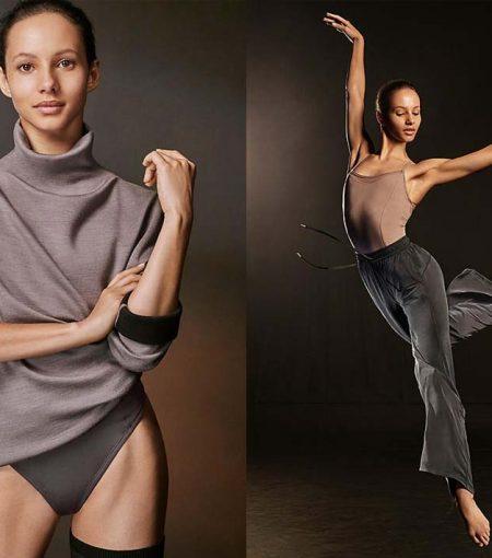 Lululemon's New Ballet Range Will Make You Want To Take Up Dancing