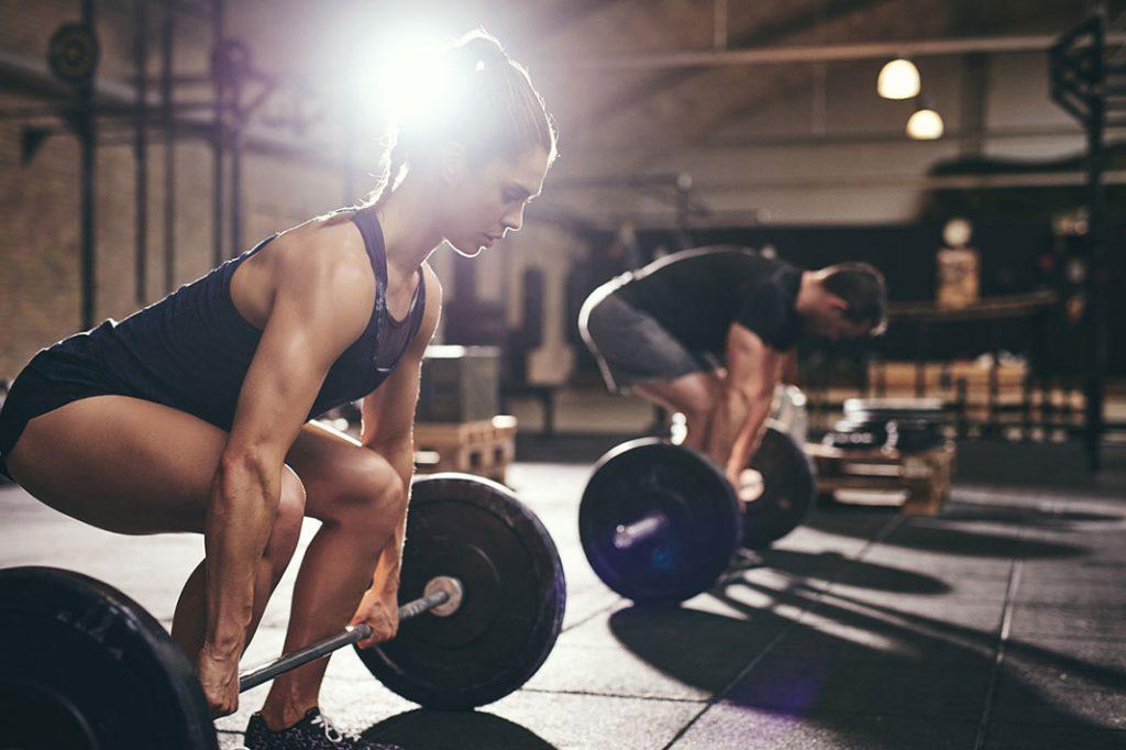 feminine or masculine energy