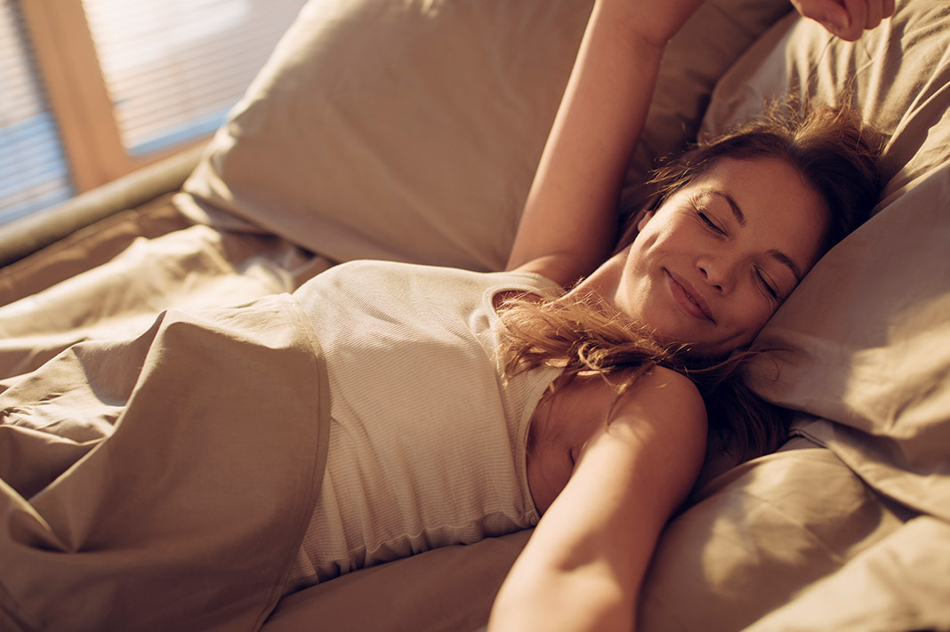 This Is The Best Way To Start Your Day, According To A Psychologist