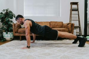 sam wood lazy workouts