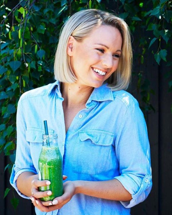 steph wearne nutritionist