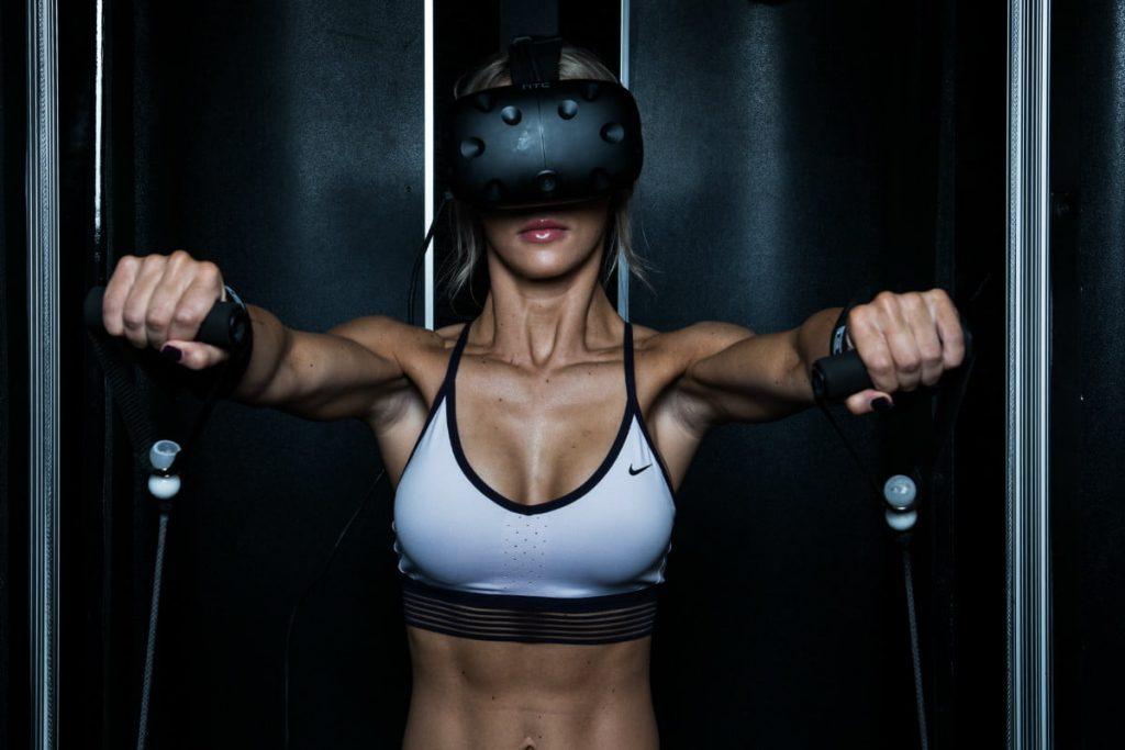 immersive fitness trend 2019