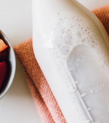 Bored Of Kombucha? Try Water Kefir For Gut Health