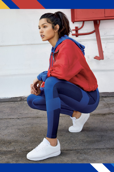 Forever 21 new activewear