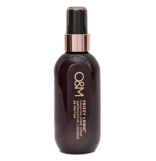 o&m frizzy logic dry hair