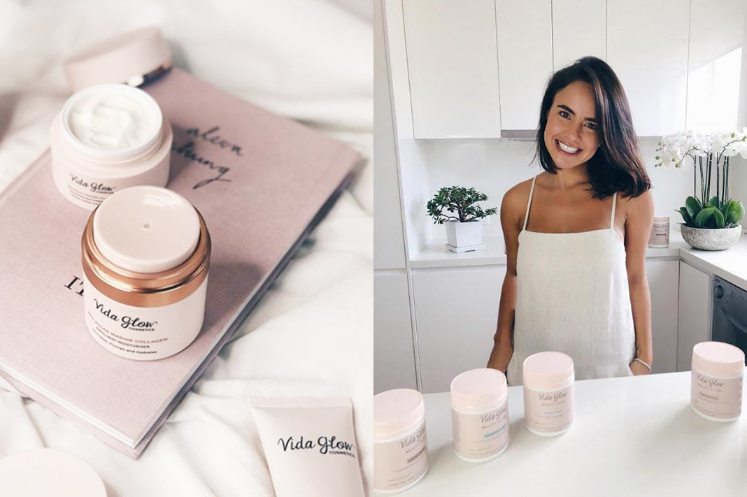 We Chat To Anna Lahey, Queen Of Collagen & Founder Of Vida Glow