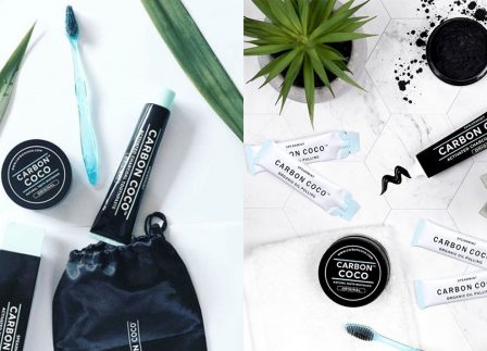 Want Whiter Teeth? Activated Charcoal Is Being Hailed As A Natural Alternative