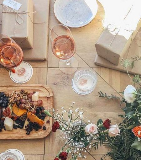 These Are The 6 Healthiest Alcoholic Drinks To Have This Festive Season