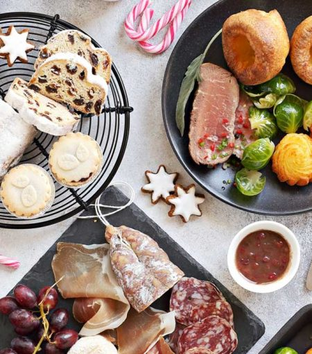 This Is How Long It Takes To Burn Off Your Favourite Christmas Treats