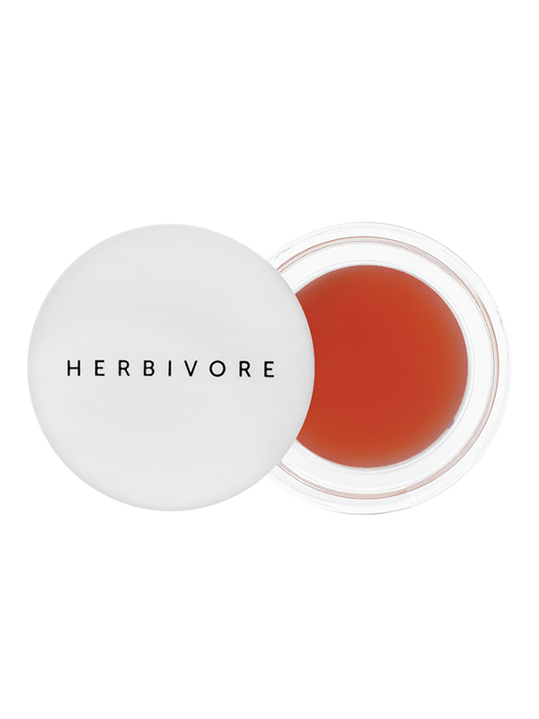 herbivore lip tint pantone colour of the year