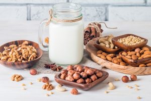 cashew hemp milk vitamix