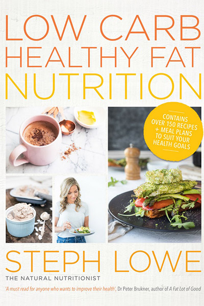 health and wellness books 2018