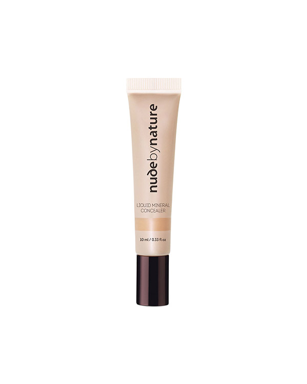 liquid concealer nude by nature
