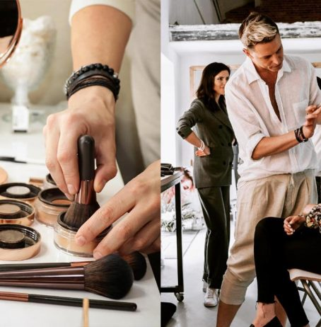 How To Nail A Flawless Makeup Look This Holiday Season