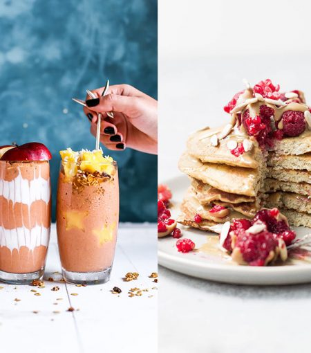 4 Protein-Packed Recipes For Peanut Butter Lovers