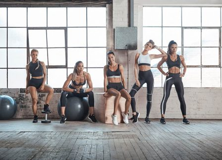 Meet The Two New Fitness Trainers Joining The Sweat App