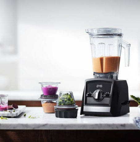 4 Surprising Things You Can Make With Your Vitamix