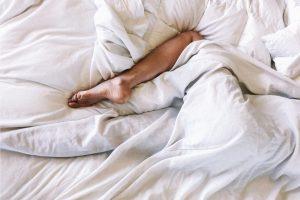 sleep 3 day cleanse