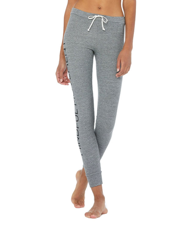 twiggy sweatpants athleisure styles