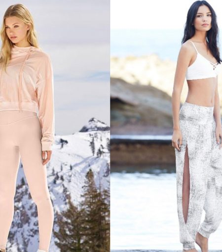 7 Comfy Athleisure Styles That'll Seriously Help You Chill Out