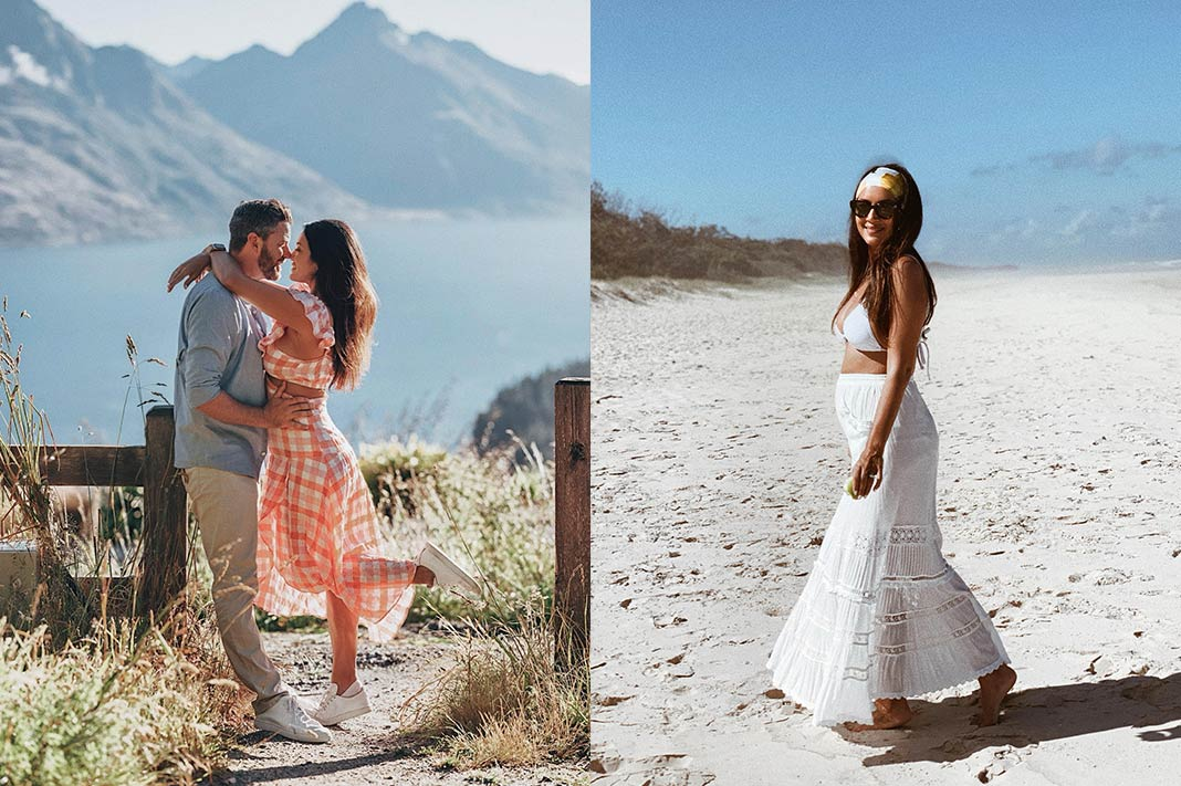 Bianca Cheah Opens Up About Her Pregnancy Journey At 14 Weeks