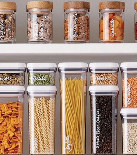 How A Capsule Kitchen Can Save You Time, Money & Reduce Food Waste