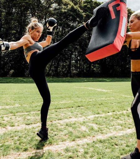 Elsa Pataky Credits 'Fitness Snacking' For *That* Bod—Here's How It Works