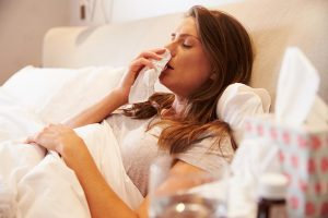 cold and flu season meditation