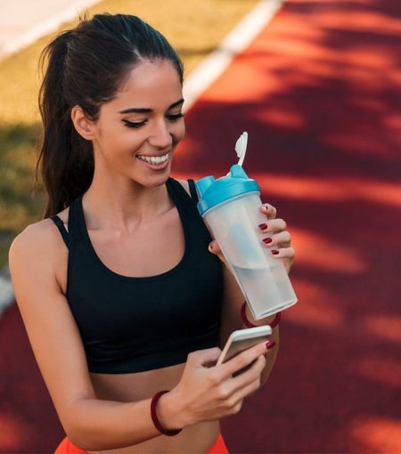 7 Motivating Fitness Apps To Help You Actually Stick To Your Workouts